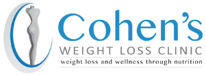 Cohen's Weight Loss Clinic Logo
