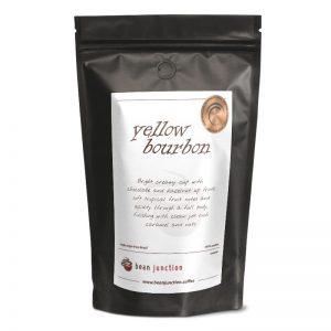 Yellow Bourbon Coffee